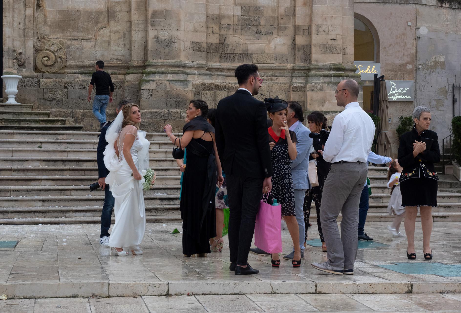 Wedding, Matera, Basilicata, Italy